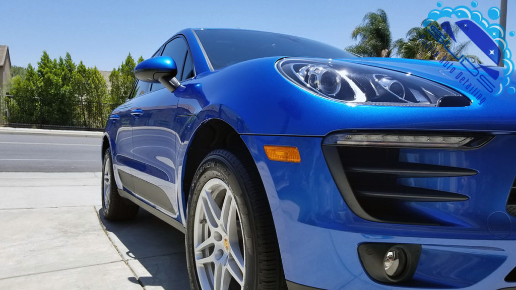 Home Suds Mobile Auto Detailing